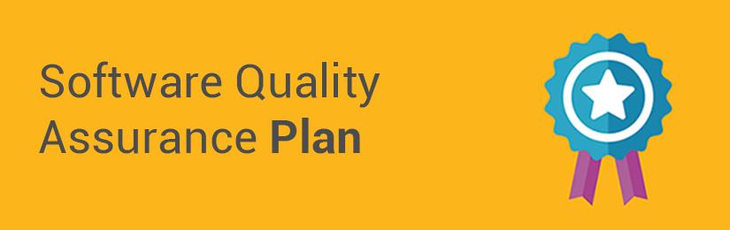 Software Quality Assurance Plan
