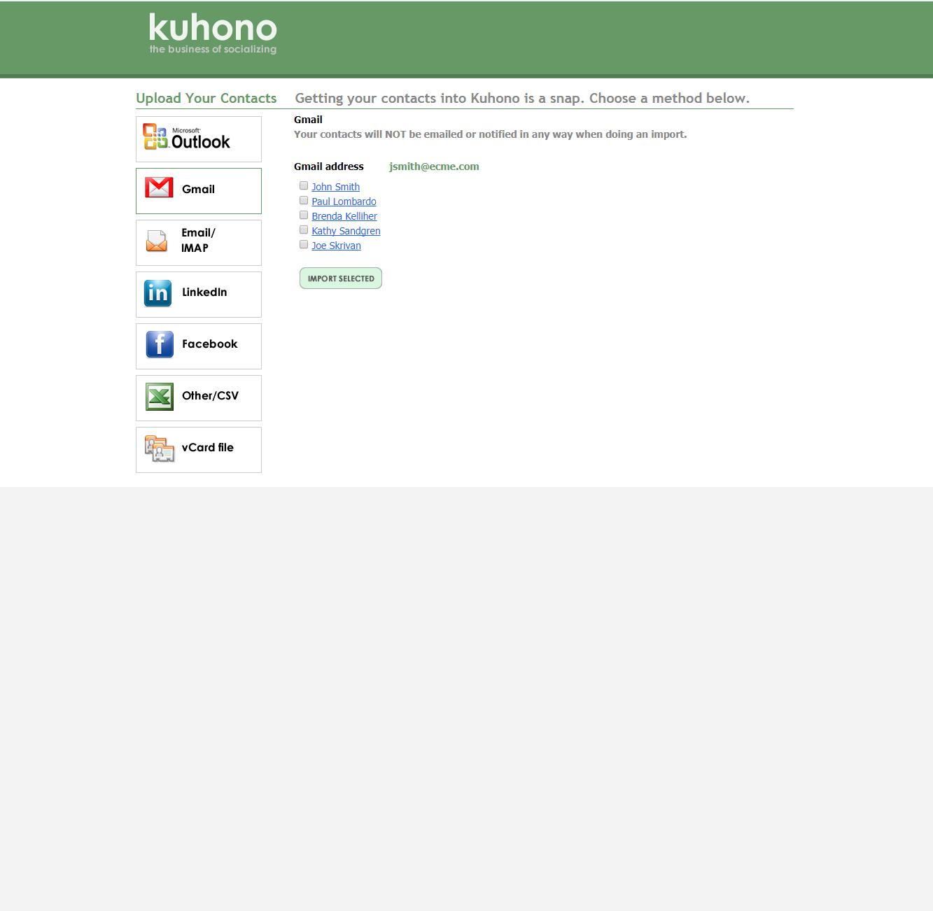 k-upload