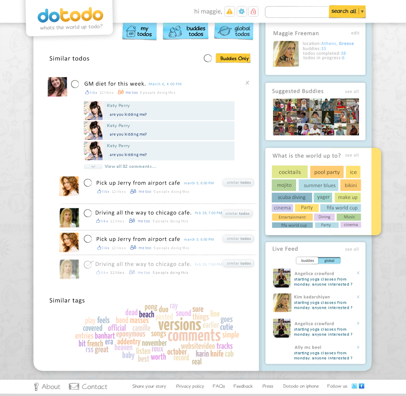 dotodo -web 3.0 business platform