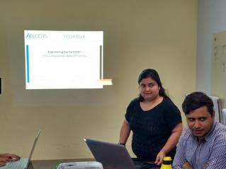 Yamini _ EED Best Practices Atlogys