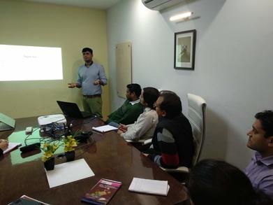 Atlogys Academy Sumit Mehta